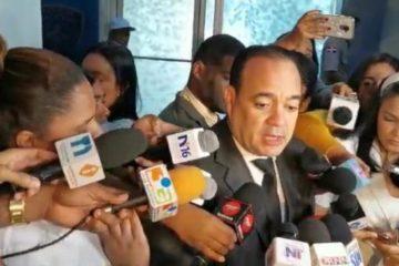 Lo que habría pasado con el abogado Argenis Martínez antes de su arresto y su muerte