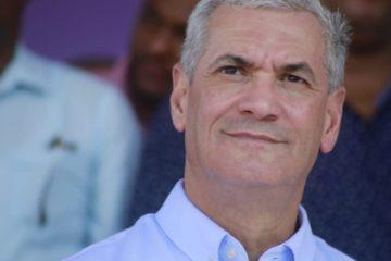 Gonzalo Castillo exhorta a población votar masivamente próximo domingo; pide confiar en la JCE