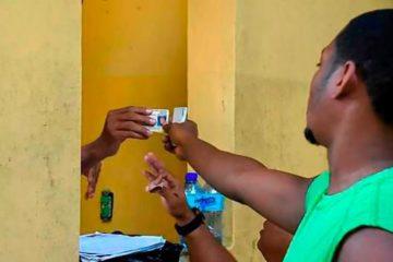 El Ministerio Público informa ha recibido ocho denuncias sobre crímenes y delitos electorales