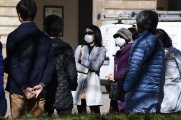 Confirman el primer caso del coronavirus en México