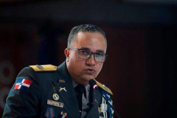 Director de la PN dice «han establecido vínculos» entre técnico y coronel en supuesta trama contra elecciones
