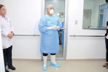 RD vigila a 27 que visitaron países con casos coronavirus