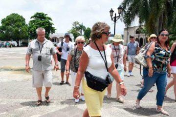 El turismo dominicano generó más de US$7,689 millones en 2019