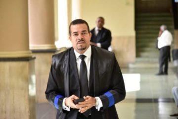 Tribunal conoce hábeas corpus que busca libertad de coronel implicado en sabotaje electoral