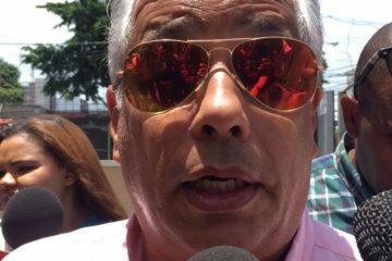 Leo López, vocero de David Ortiz, está en cuidados intensivos