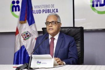 Coronavirus Los muertos por coronavirus suman 42 en República Dominicana, con 901 casos