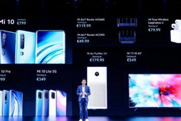 """Xiaomi lanza el nuevo modelo de su móvil insignia para """"el año del 5G"""""""
