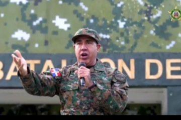 Video; Una Primavera para el Mundo» es lo que el Ejército de República Dominicana desea para todos en estos momentos tan difíciles