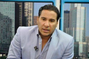 """Imponen sanciones a """"Cristian Casa Blanca"""" tras lanzar televisor por ventana"""