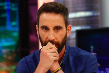 Actor Dani Roveira informa que tiene cáncer, en plena crisis de coronavirus