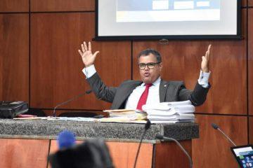 Fijan juicio contra Galán por el caso Odebrecht