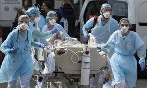 Nueva York se refuerza ante el COVID-19, con 44.635 casos y 519 fallecidos