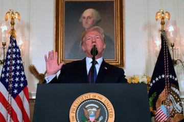 Trump declara emergencia nacional en EE.UU. debido al coronavirus