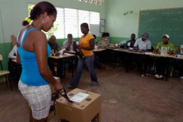 RD repite las elecciones en medio de crisis política y el coronavirus