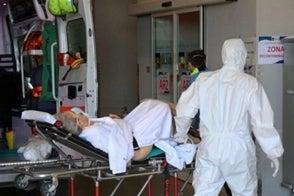 Casi 115.000 muertos en el mundo por COVID-19