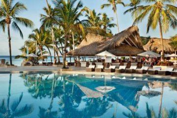 Trece hoteles permanecen abiertos en lugares turísticos de República Dominicana