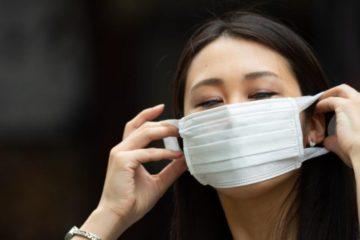 ¿Deberías usar mascarilla si no estás enfermo de COVID-19?