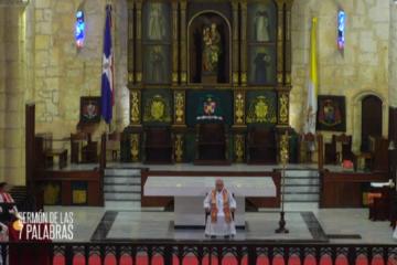 Iglesia católica critica corrupción en medio de pandemia del COVID-19