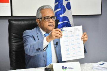 Ministro Salud considera Toque de Queda y Estado de Emergencia debe permanecer en el país