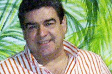 Renuncia de Obras Públicas viceministro Henry Osvaldo Sarraf Urbáez