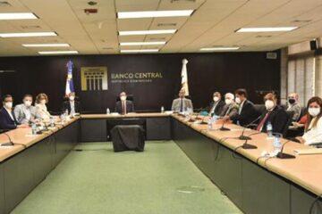 Banco Central facilita más de RD$50,000 MM