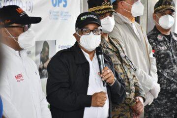 Ministro de Salud dará resultados de operativos contra coronavirus el próximo lunes