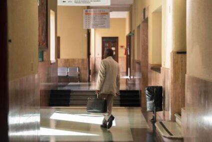 Abogados solicitan que se reactiven las labores en los tribunales cuanto antes