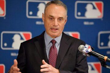 MLB anuncia oficialmente que la temporada iniciaría entre el 23 y 24 de julio