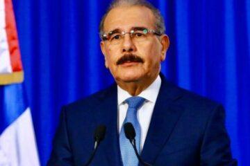 Presidente Medina llama a reflexionar sobre responsabilidad con el medioambiente