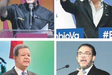 Grupo Corripio presentará a candidatos presidenciales