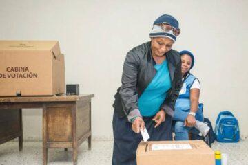 Al menos 22 países han aprobado se realice elecciones dominicanas en su territorio