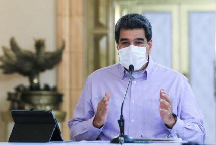 Maduro da 72 horas a la embajadora de la UE para salir de Venezuela por sus «políticas de injerencia»