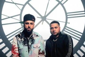 Nicky Jam y Tempo se unen por primera vez para lanzar el tema «Masoquista»