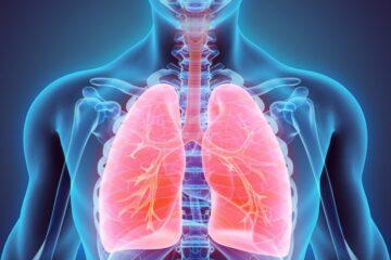 La inhalación del polvo del Sáhara inflama las vías respiratorias