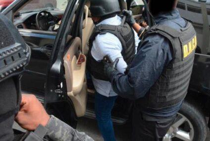 Imponen prisión preventiva a Yamil Abreu Navarro hasta tanto se conozca su extradición