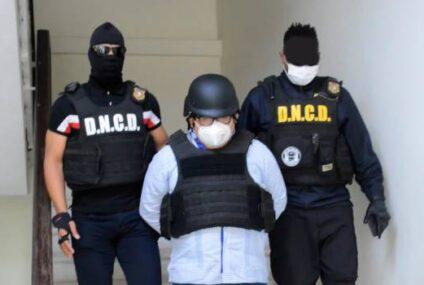 Aplazan para el próximo viernes conocimiento de extradición de político del PRM