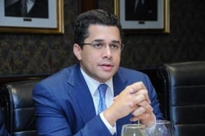 David Collado al Ministerio de Turismo en el gobierno de Abinader