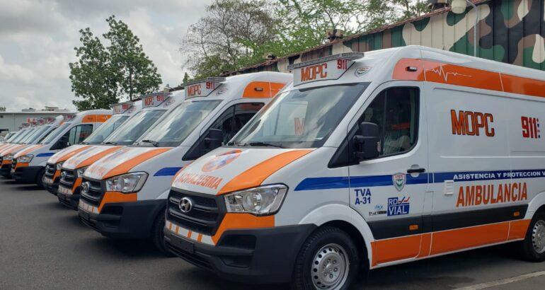 Refuerzan patrullas de carreteras por elecciones presidenciales y congresuales, más de 400 vehículos al servicio de la protección y asistencia vial