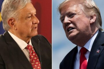 López Obrador sostendrá dos reuniones con Trump durante su visita a EE.UU.