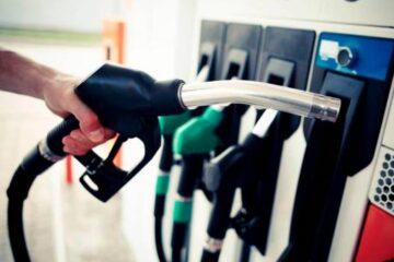Vuelven a subir precio del GLP; gasolinas bajan