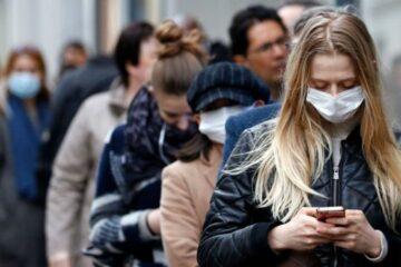 Coronavirus: la OMS advierte que la pandemia «está cambiando» y ahora está siendo impulsada por menores de 40 años