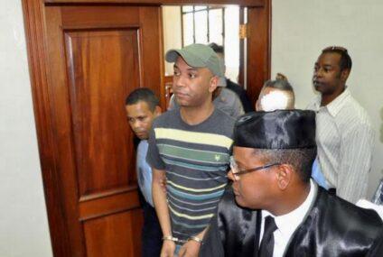 Kanqui seguirá en prisión hasta tanto ejecute pago de cinco millones de pesos en efectivo