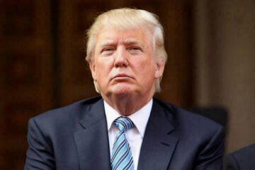 Trump anuncia sexto contrato por 100 millones de dosis de vacuna contra covid-19