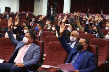 Diputados aprueban extensión de estado de emergencia por 45 días