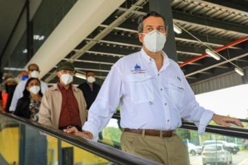 Solicitan cancelar la licencia para operar a Aeropuerto de Bávaro