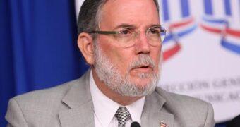Marchena dice presidente Medina entregó una RD mejor tras ocho años de gestión