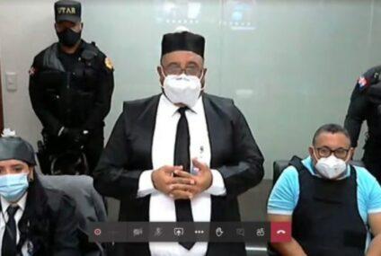 Yamil Abreu acepta ser extraditado a EEUU; dice demostrará su inocencia