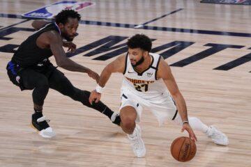 Los Clippers superan a los Nugges y dominan serie 2-1