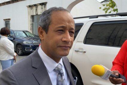 """Abogado dice Código Penal que espera aprobación contempla 20 años de prisión por lanzar """"ácido del diablo"""""""