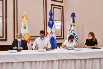 David Collado impulsa alianza estratégica para posicionar la «Marca País»